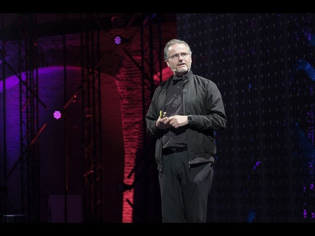 Lucien Engelen (REshape Center) on Where Opportunity & Responsibility Collide