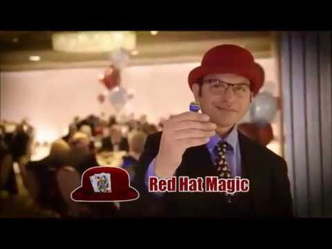 Red Hat Magic - Party Magic