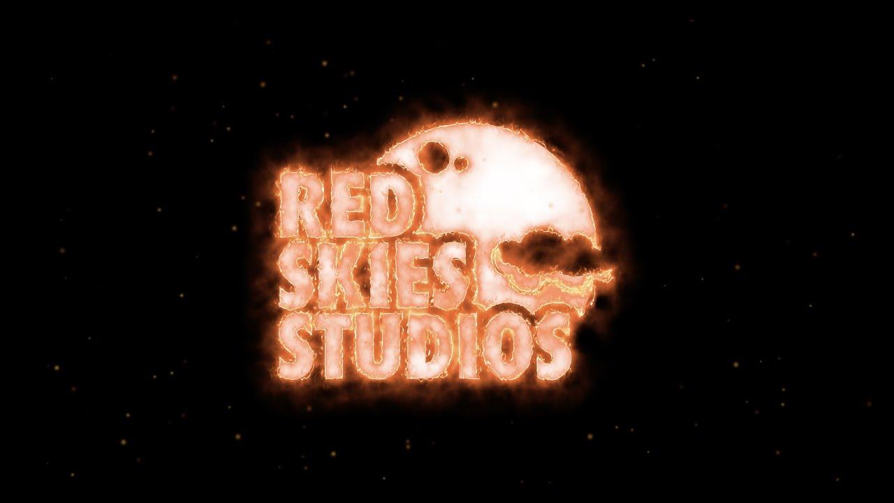 Red Skies Studios Sizzle Reel (2021)