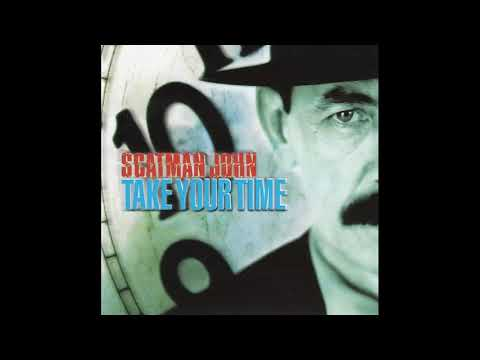 Scatman John - Sorry Seems To Be The Hardest Word 'Instrumental'