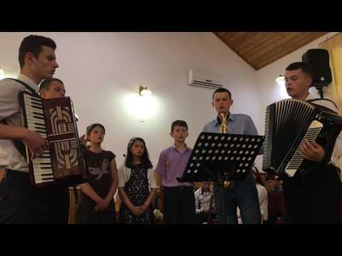 Frații Bîrsan - Când trâmbița Domnului