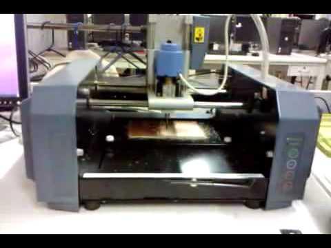PCB design & fabrication (Theory) : FAB laboratory : Biotechnology
