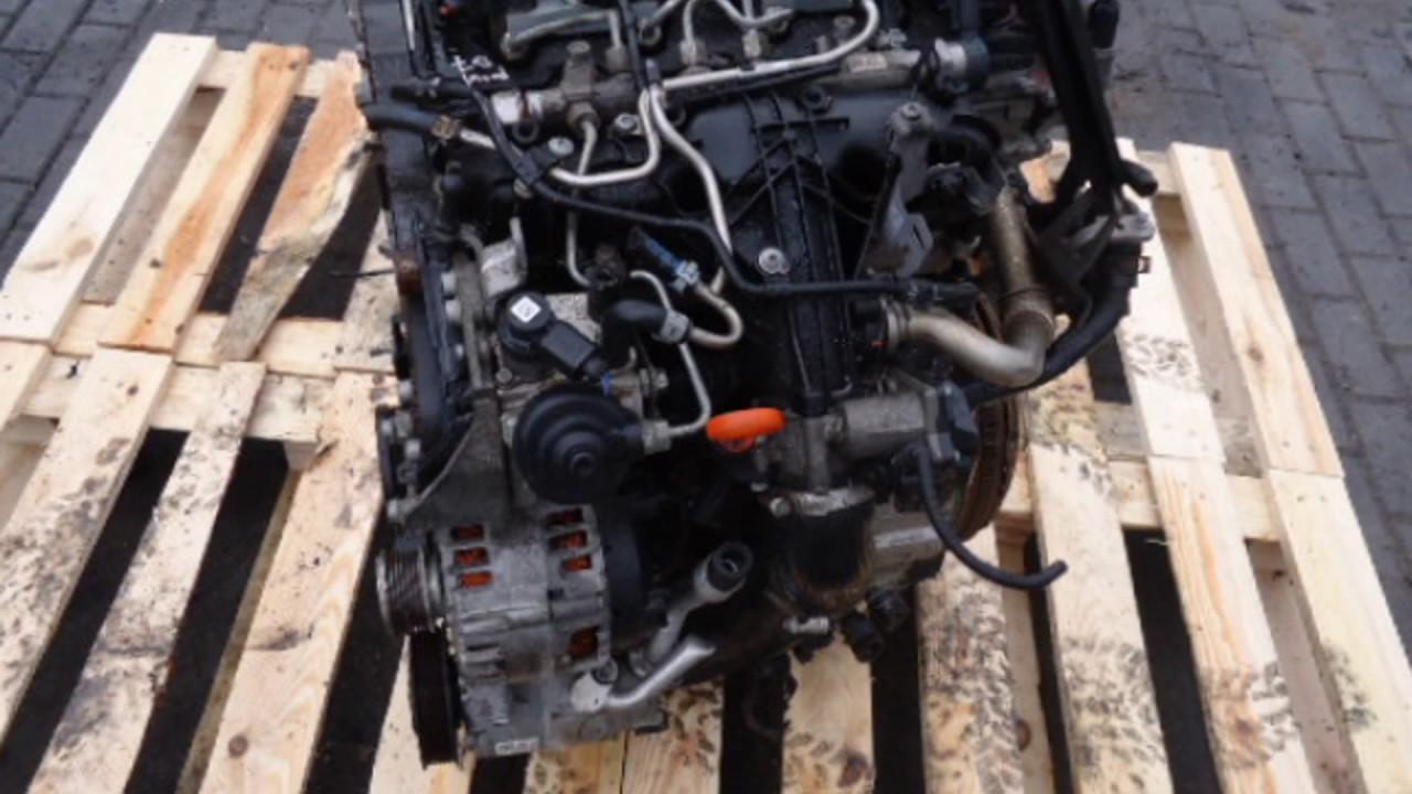 Турбокомпрессор (турбина) для Mercedes W204 C-class A6510900086 .