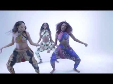 Kiss Daniel- Woju [Official Dance video] Sherrie Silver   Davido, Tiwa Savage