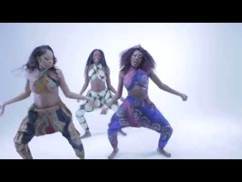 Kiss Daniel- Woju [Official Dance video] Sherrie Silver | Davido, Tiwa Savage