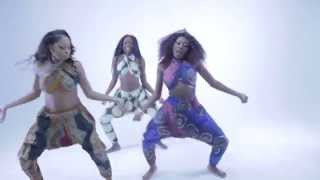 Kiss Daniel- Woju [Official Dance video] By Unique Silver Dancers | Davido, Tiwa Savage