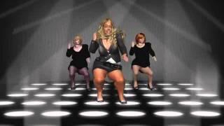 Big Cynthia - Ain't Nothing Like A Big Woman