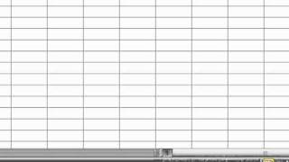 Excel Урок 1 - Введення в робочу середу/ клітини