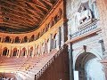 Places to see in ( Parma - Italy ) Teatro Farnese