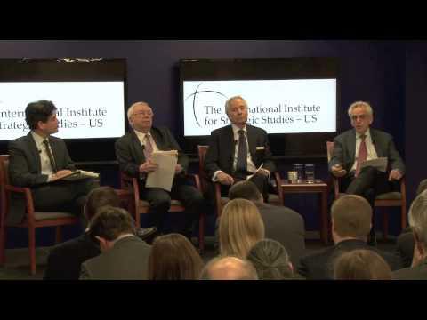 International Diplomacy and the Ukraine Crisis