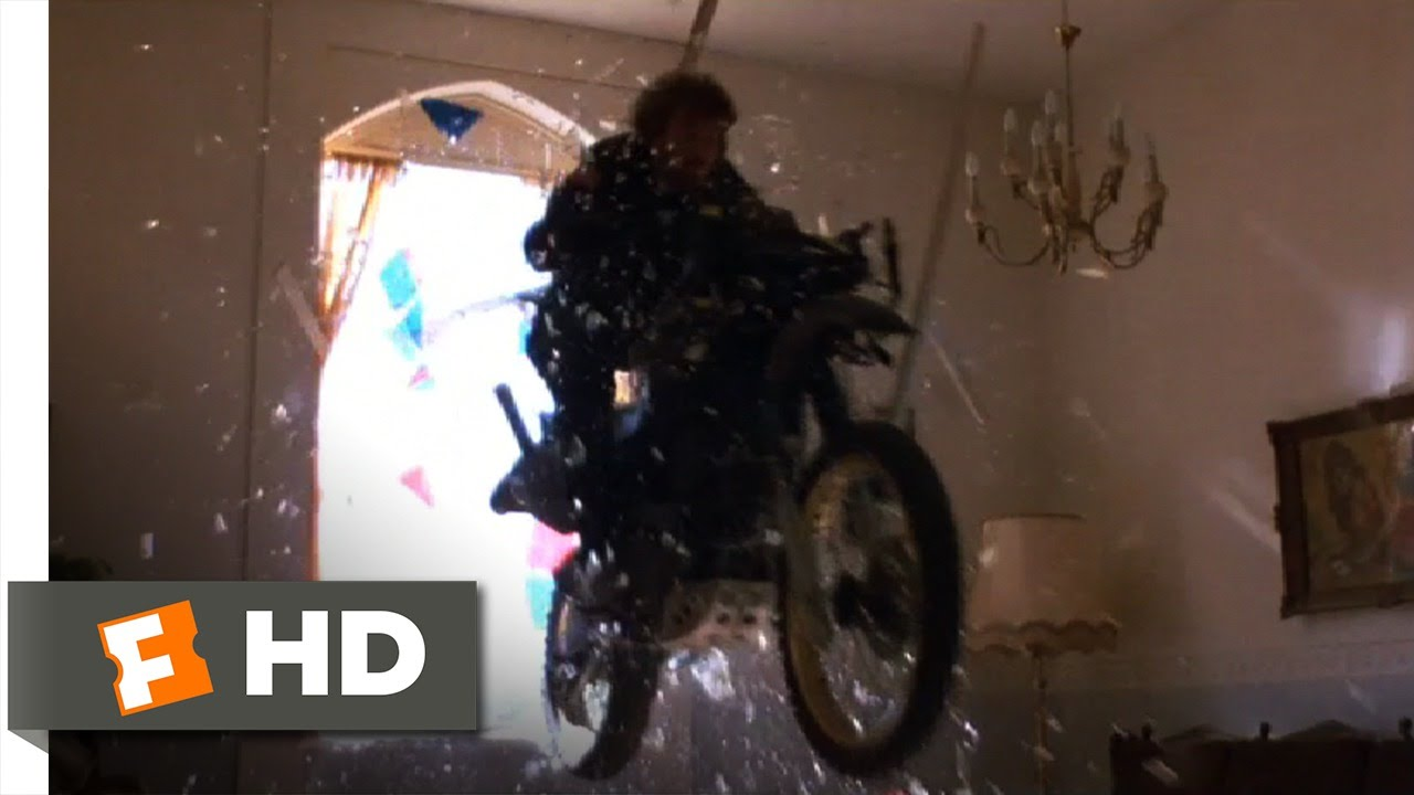Download The Delta Force (1986) - Going Somewhere? Scene (9/12)   Movieclips
