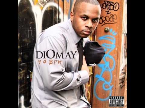 Diomay - La New Team (2010)