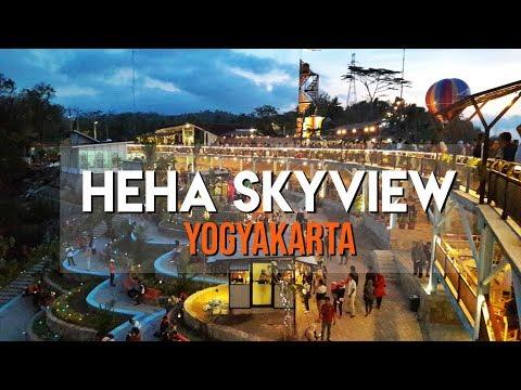 heha-skyview-yogyakarta-|-spot-wisata-hits-yogya-|-liburan-di-jogja-#joshdelights