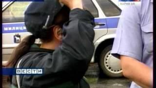 Рейд ГИБДД в Йошкар-Оле.mpg