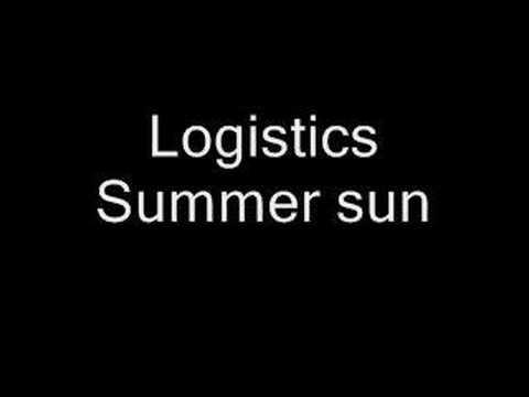 Logistics - Summer sun