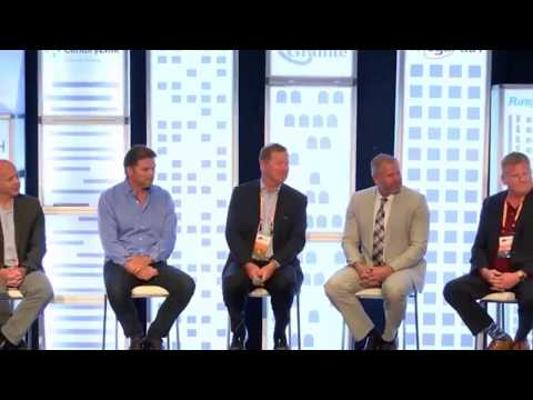 Hosted VoIP Service Provider Comparison Panel at Telarus 2017 Event