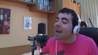 Tu Mirada Me Hace Grande - Maldita Nerea (Cover by DAVID VARAS)