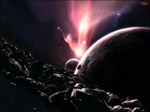 SpaceSynth Mix  vol 4   DJ KARRL   2015 / 2016