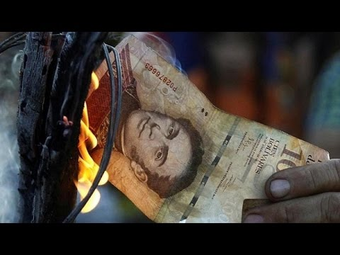 Venezuela: Demonetisation move pushed until January due to looting and protest