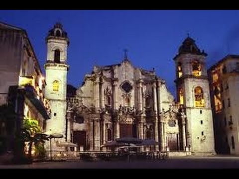 Havana's Ancient Churches and Monasteries