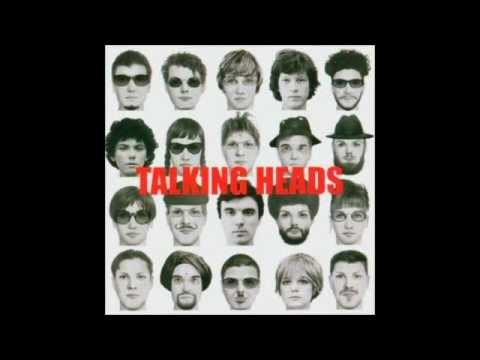 Talking Heads - 08/05/1983 - {FULL SHOW}