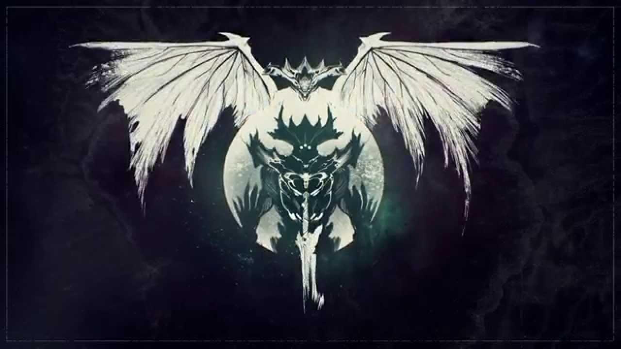Destiny 2 Kings Fall Wallpaper Destiny Ttk Ps4 Crota And Oryx Cutscene Youtube
