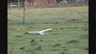 Kyosho Cessna 177 Cardinal