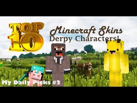 Minecraft Free Game Skins - Character Skins - Minecraft ...