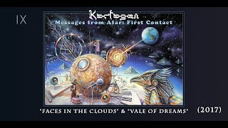 Karfagen IX   Faces in the Clouds   Vale of Dreams