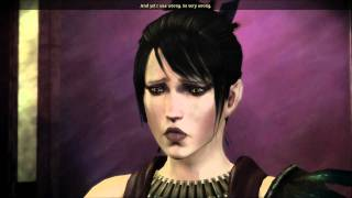 Dragon Age Origins : Witch Hunt Romance Ending