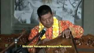 Shriman Narayana Narayana Narayana -  Prabhu Darmayasa