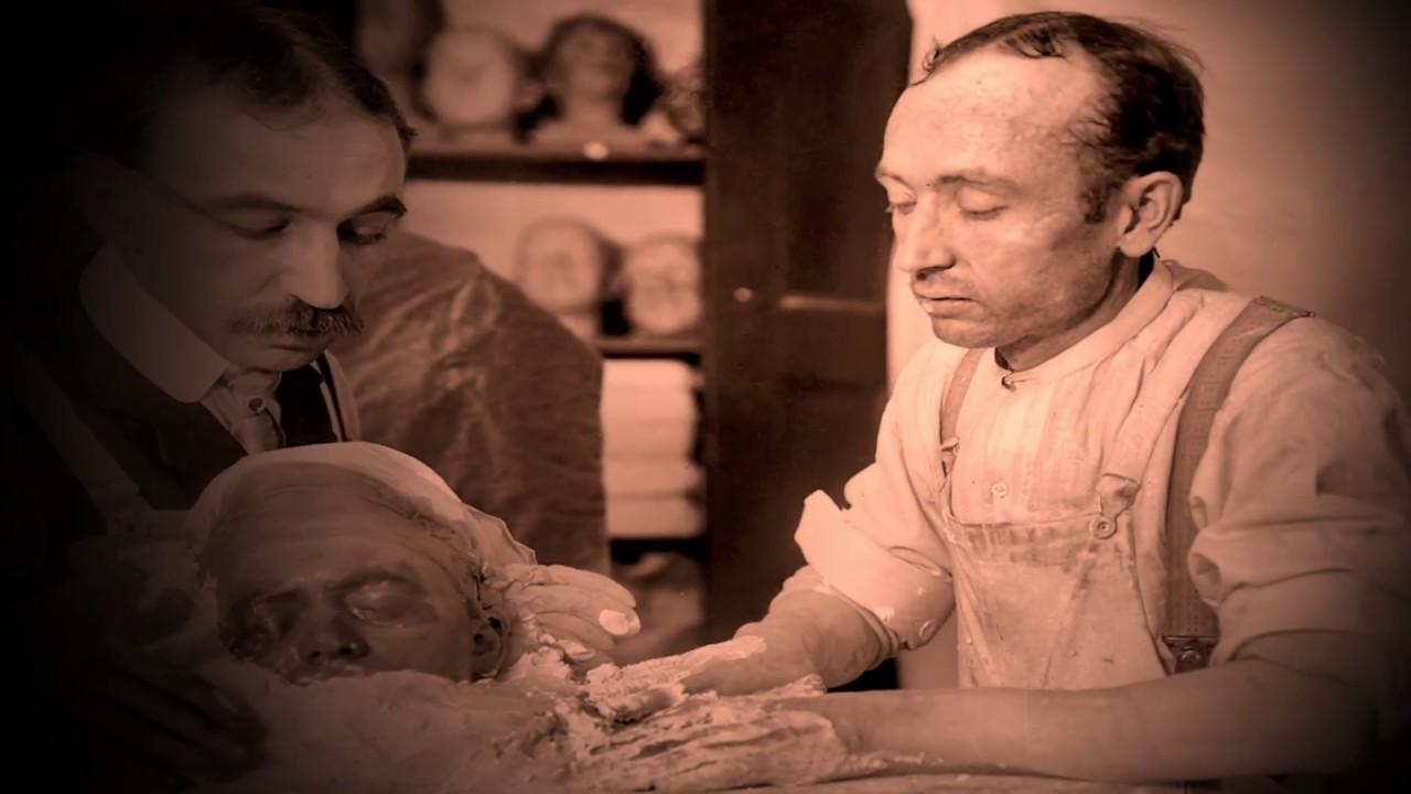 MUMAB. The American Mummy - YouTube