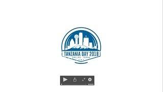 Tanzania Day 2018