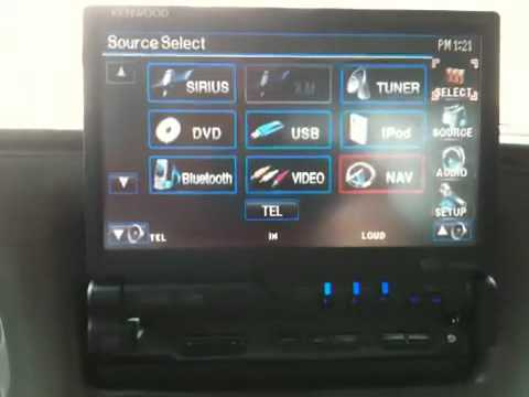 hqdefault kenwood kvt 516 youtube kenwood kvt 719dvd wiring diagram at gsmx.co