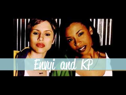 Shorty Swing My Way - KP and Envyi (W/ Lyrics)