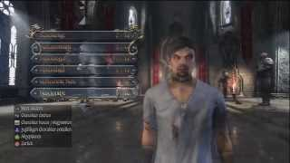 Two Worlds 2 Xbox 360 HD gameplay 1Hour Part 1/4