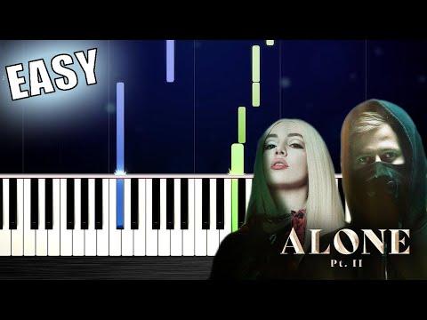 alan-walker-&-ava-max---alone,-pt.-ii---easy-piano-tutorial-by-plutax