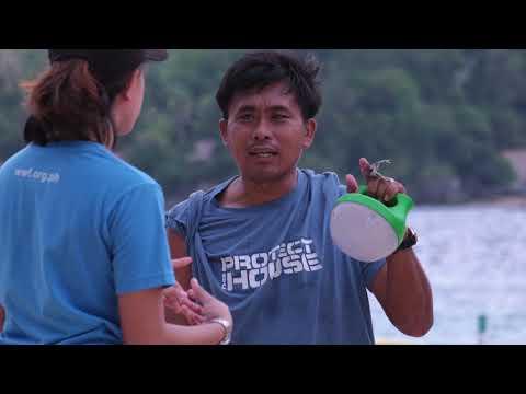 WWF Philippines - Finalist 2017 Energy Grant