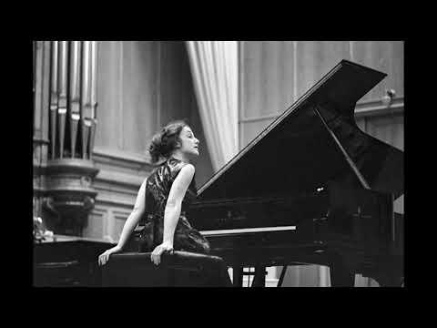 Tatiana Ryumina plays Chopin 2 Nocturnes Op.27, 48