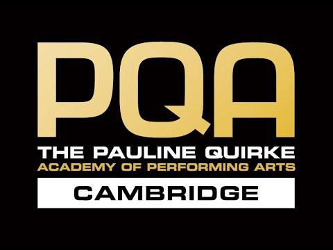 Download PQA Cambridge Musical Theatre Showcase 2021