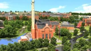 Walter Reed Tomorrow - Development Team Video