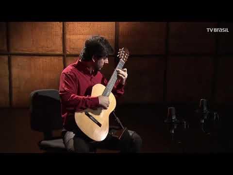 Garoto (Aníbal Augusto Sardinha) - Improviso (Marco Lima, violão)