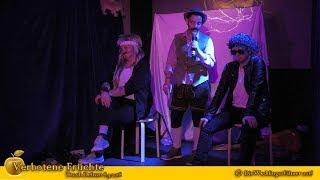 KINGZ OF POP - Gender Theater | Drag Kings @Trash Deluxe | Berlin