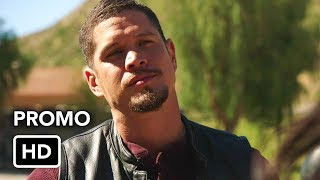 "Mayans MC (FX) ""All In"" Promo HD - Sons of Anarchy spinoff"