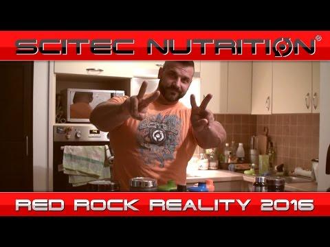 RED ROCK REALITY 2016 - 7. RÉSZ