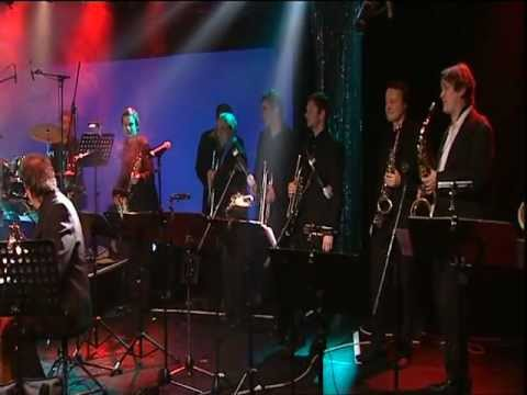 (Werner) Last Ballroom Orchestra (Germany) - Tequila