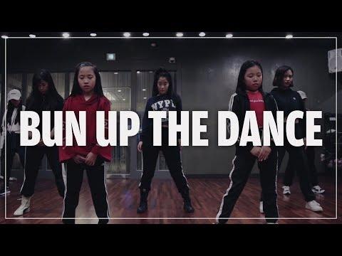 Dillon Francis, Skrillex - Bun Up The Dance Qoo Choreography