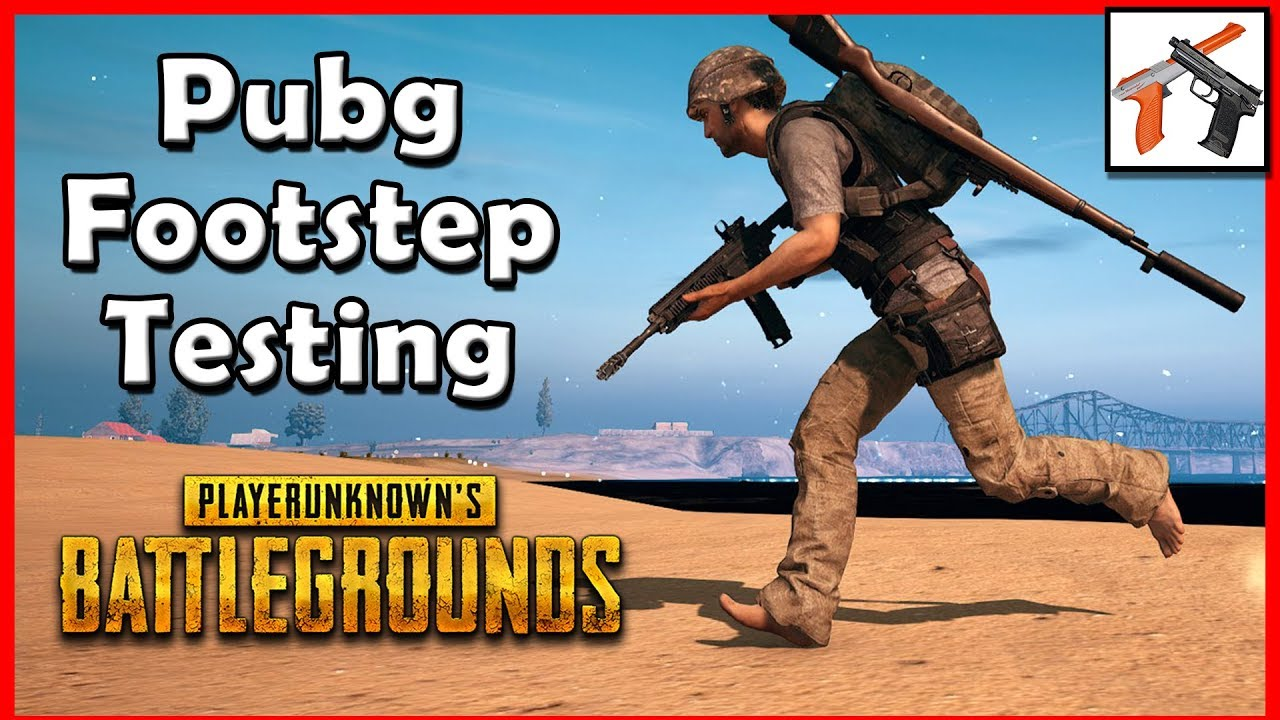 PUBG Footstep Compressor Testing: Best Way To Setup VAC Voicemeeter Banana  Compressor