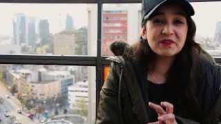 DJ SET || ANDREA PAZ