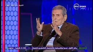 الحريف - عادل هيكل: هناك فارق كبير بين صالح سليم وحسن حمدي وحمدي لم يسر على نهج سليم